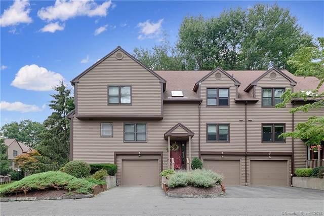 5 Shadowwood Circle #5, Monroe, CT 06468 (MLS #170430953) :: Michael & Associates Premium Properties | MAPP TEAM