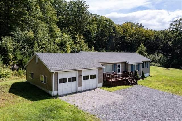 2 Hi View Pond Road, Hartland, CT 06065 (MLS #170431058) :: Kendall Group Real Estate | Keller Williams