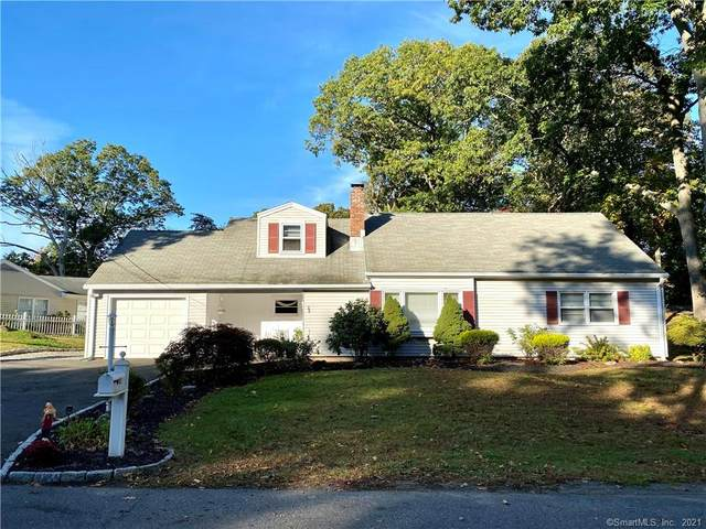 85 Blueberry Road, Trumbull, CT 06611 (MLS #170431190) :: Carbutti & Co Realtors