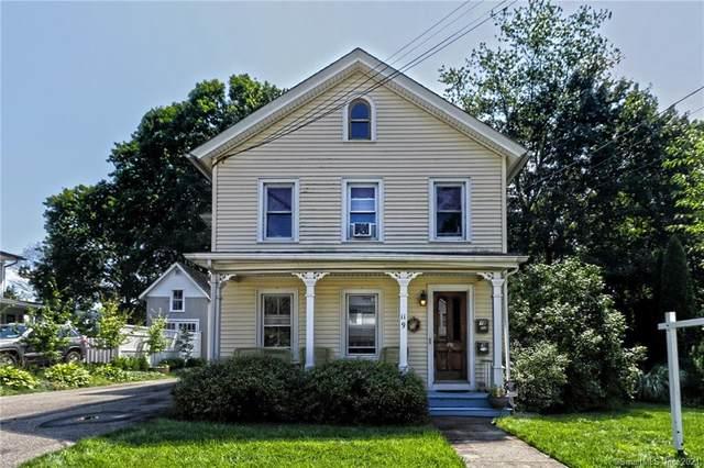 9 Reed Street, Milford, CT 06460 (MLS #170431361) :: Kendall Group Real Estate | Keller Williams