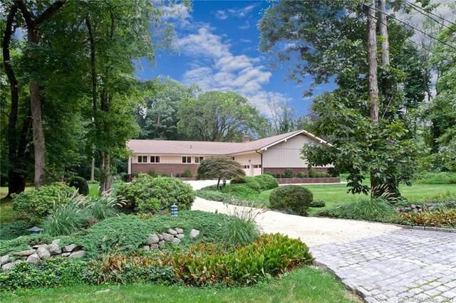 38 Friendlee Lane, Wilton, CT 06897 (MLS #170431419) :: GEN Next Real Estate