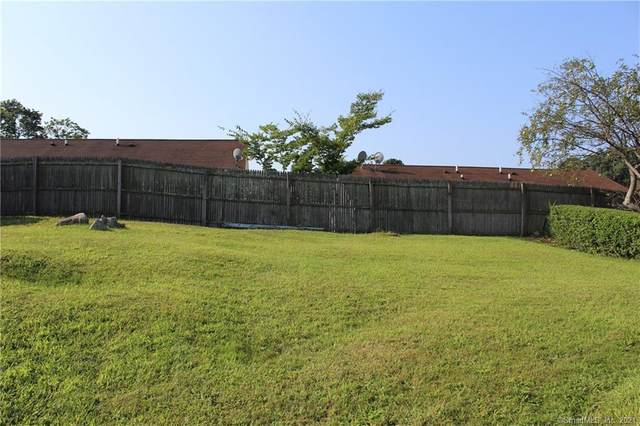 16 Windsor Place, Norwalk, CT 06854 (MLS #170431490) :: GEN Next Real Estate