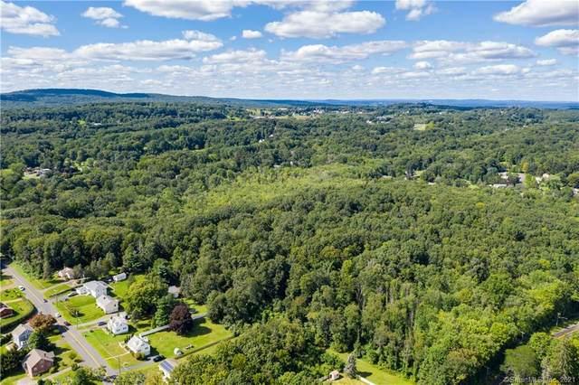 0 Cedar (Lot 73) Street, Middlefield, CT 06455 (MLS #170431527) :: Chris O. Buswell, dba Options Real Estate