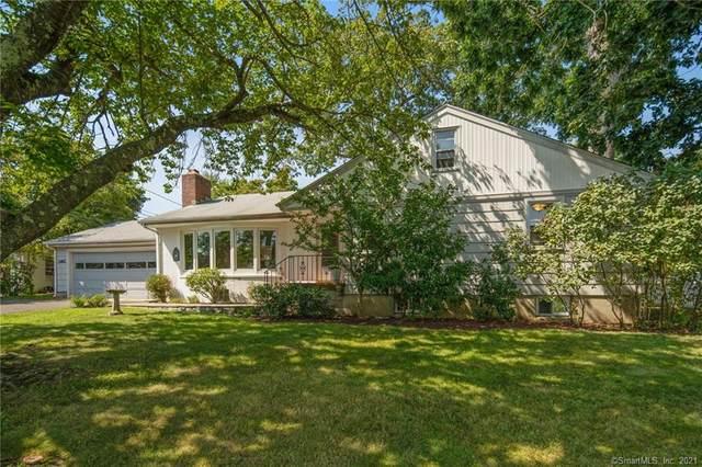 96 Shorefront Park, Norwalk, CT 06854 (MLS #170431596) :: GEN Next Real Estate