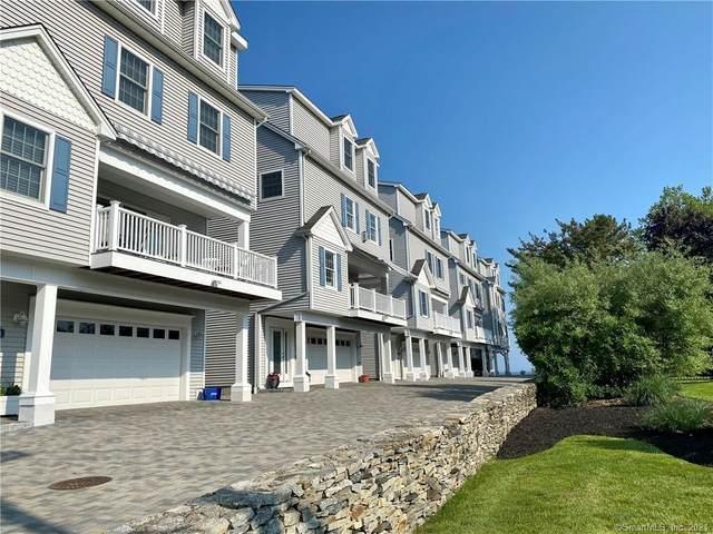 77 Merwin Avenue C, Milford, CT 06460 (MLS #170431767) :: GEN Next Real Estate
