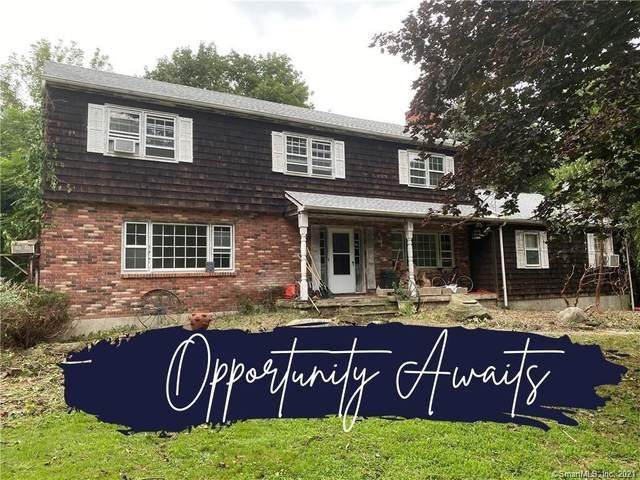 1763 Cross Highway, Fairfield, CT 06824 (MLS #170431768) :: Kendall Group Real Estate | Keller Williams