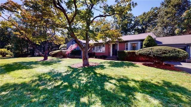 5 Knobhill Road, Norwalk, CT 06851 (MLS #170431880) :: Kendall Group Real Estate   Keller Williams