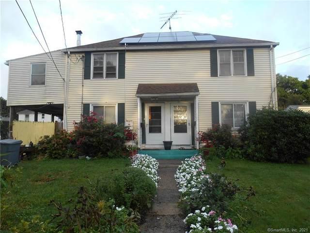 556 Pearl Harbor Street, Bridgeport, CT 06610 (MLS #170431913) :: GEN Next Real Estate
