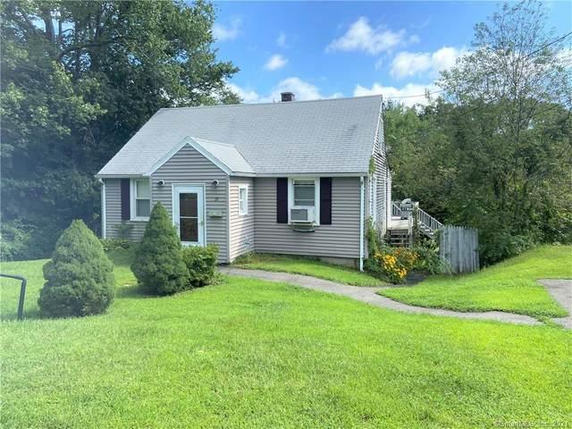 39 Pleasant View Avenue, Watertown, CT 06779 (MLS #170431917) :: GEN Next Real Estate