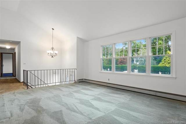 393 Newtown Avenue, Norwalk, CT 06851 (MLS #170431936) :: GEN Next Real Estate