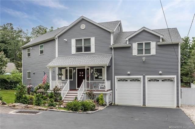 13 Flak Lane, New Fairfield, CT 06812 (MLS #170431957) :: Michael & Associates Premium Properties   MAPP TEAM