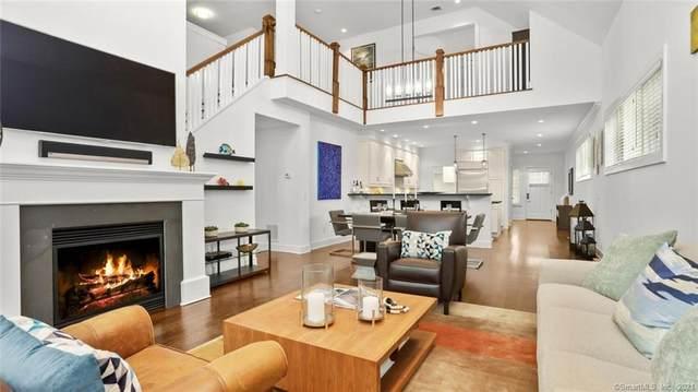 77 Havemeyer Lane #79, Stamford, CT 06902 (MLS #170432032) :: Chris O. Buswell, dba Options Real Estate