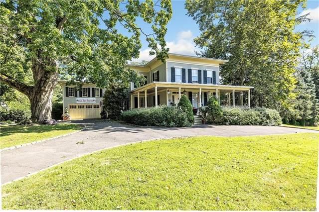 342 Greens Farms Road, Westport, CT 06880 (MLS #170432100) :: GEN Next Real Estate