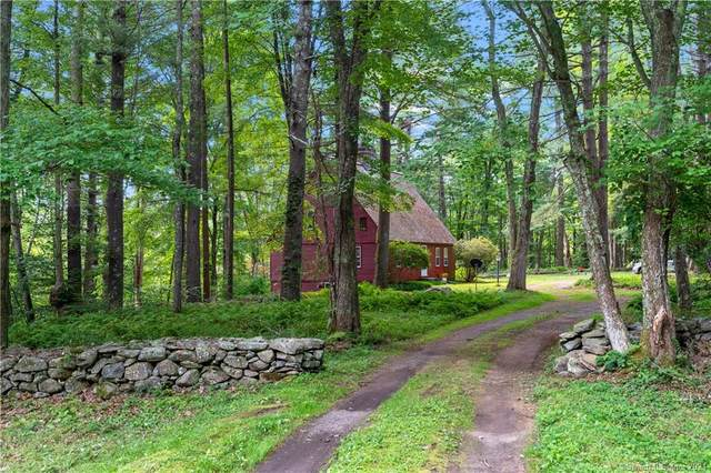 370 Route 148, Killingworth, CT 06419 (MLS #170432124) :: Chris O. Buswell, dba Options Real Estate