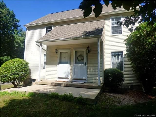 229 Branford Road #515, North Branford, CT 06471 (MLS #170432394) :: GEN Next Real Estate