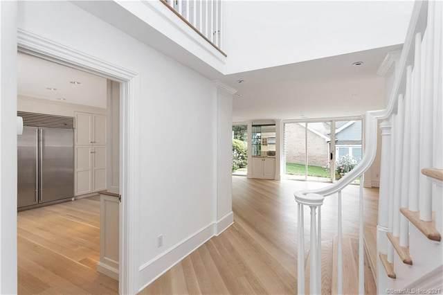133 Regents Park #133, Westport, CT 06880 (MLS #170432401) :: GEN Next Real Estate