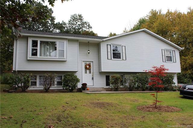 32 Paper Chase Drive, Farmington, CT 06032 (MLS #170432472) :: Chris O. Buswell, dba Options Real Estate