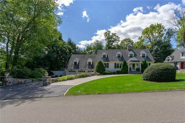 37 Dannell Drive, Stamford, CT 06905 (MLS #170432485) :: Kendall Group Real Estate | Keller Williams