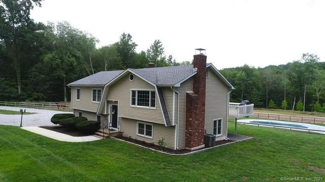70 Fox Run Drive, Southbury, CT 06488 (MLS #170432696) :: Michael & Associates Premium Properties | MAPP TEAM