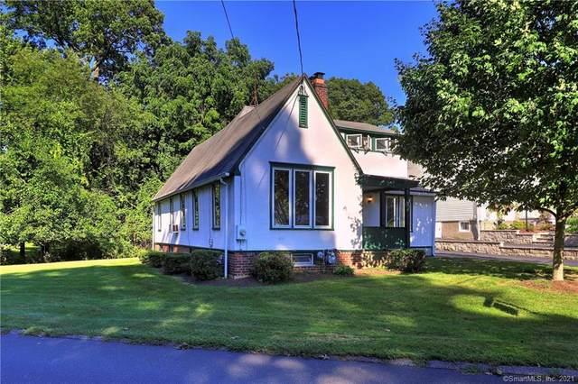 110 6th Avenue, Milford, CT 06460 (MLS #170432916) :: Chris O. Buswell, dba Options Real Estate