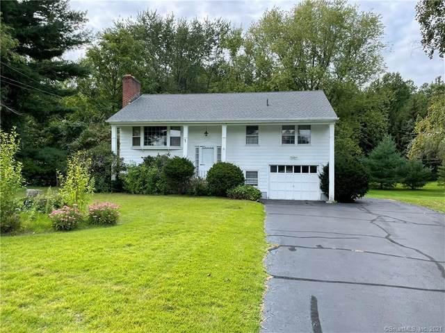 276 Mount Vernon Road, Southington, CT 06479 (MLS #170432960) :: Linda Edelwich Company Agents on Main