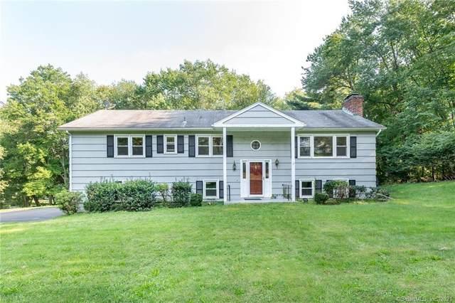 15 Brenner Road, Norwalk, CT 06851 (MLS #170433029) :: Kendall Group Real Estate   Keller Williams