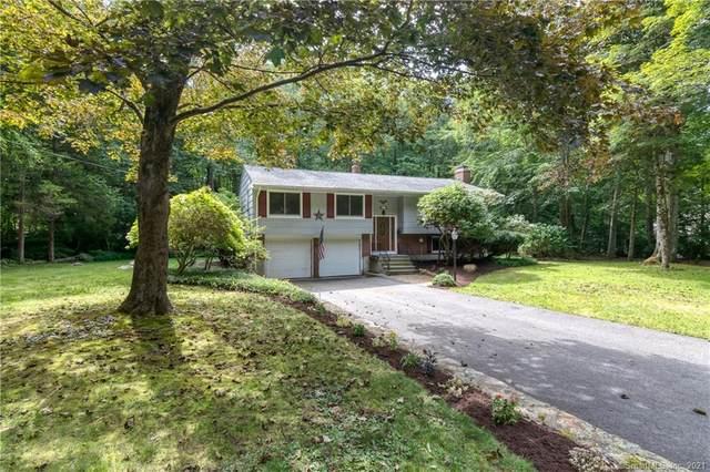 99 Deepwood Drive, Madison, CT 06443 (MLS #170433104) :: GEN Next Real Estate
