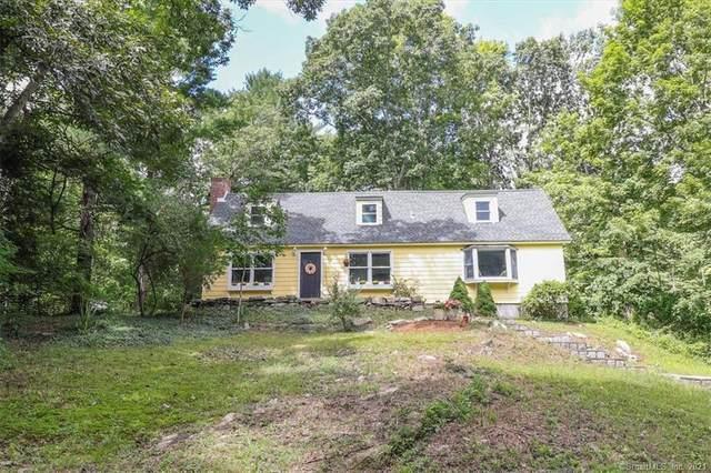 68 Whipstick Road, Wilton, CT 06897 (MLS #170433219) :: Kendall Group Real Estate | Keller Williams
