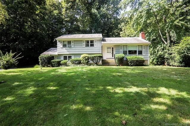 7 Bayberry Lane, Norwalk, CT 06851 (MLS #170433267) :: GEN Next Real Estate