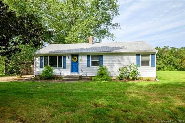 333 Allen Hill Road, Brooklyn, CT 06234 (MLS #170433347) :: GEN Next Real Estate