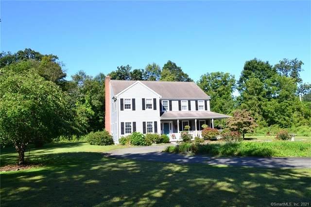 2 Silver Birch Road, New Milford, CT 06776 (MLS #170433359) :: Michael & Associates Premium Properties | MAPP TEAM