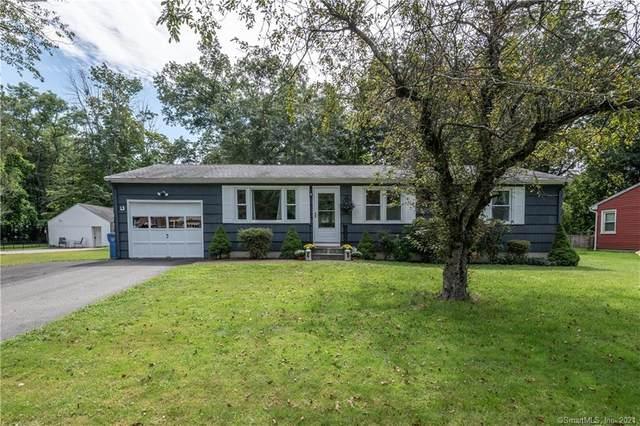 29 Patterson Road, Hamden, CT 06518 (MLS #170433381) :: GEN Next Real Estate