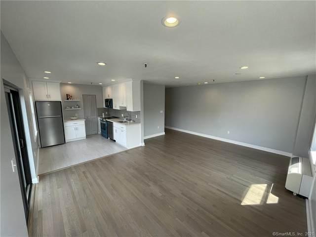 32 Haviland Street #305, Norwalk, CT 06854 (MLS #170433617) :: GEN Next Real Estate