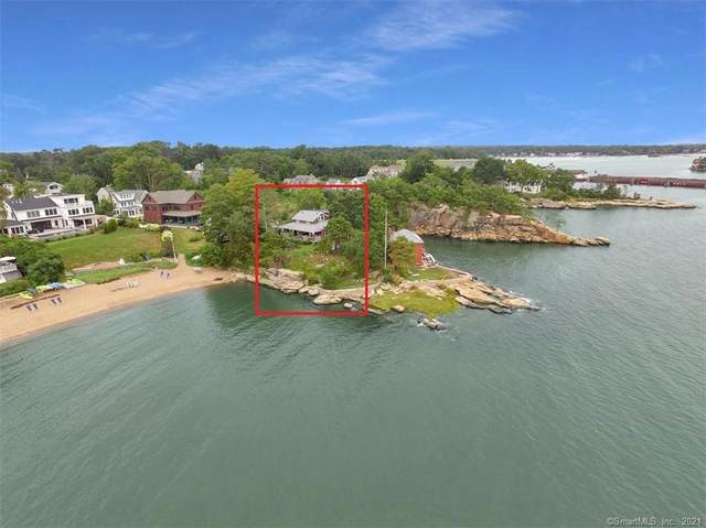 33 Thimble Farms Road, Branford, CT 06405 (MLS #170433843) :: The Higgins Group - The CT Home Finder