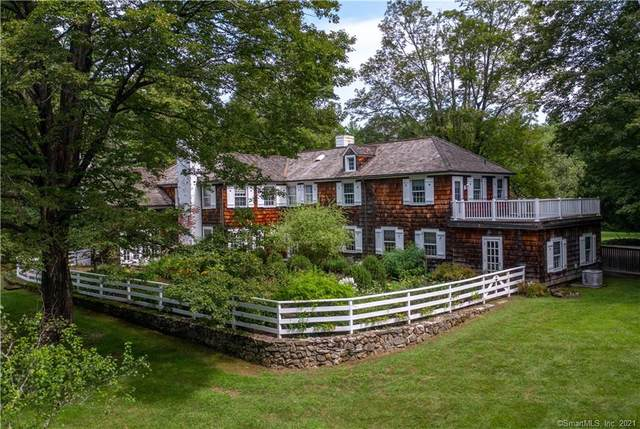 164 Belden Street, Canaan, CT 06031 (MLS #170434011) :: Forever Homes Real Estate, LLC