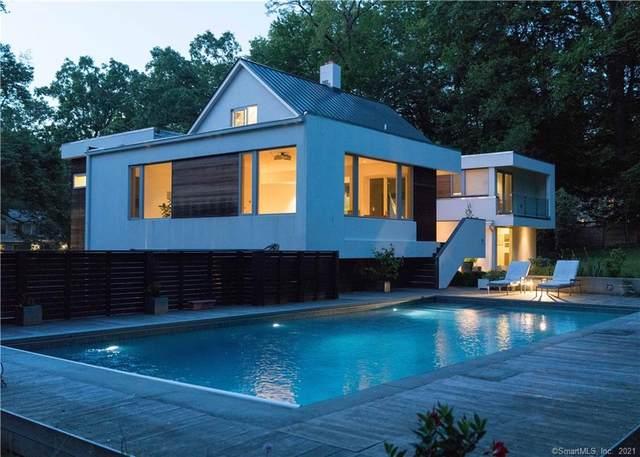 3 Hitchcock Road, Westport, CT 06880 (MLS #170434165) :: Michael & Associates Premium Properties | MAPP TEAM