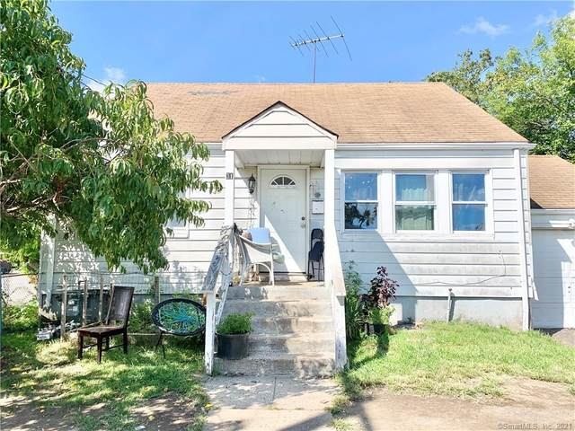 31 Irving Avenue, Stamford, CT 06902 (MLS #170434249) :: Next Level Group