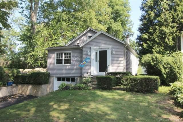 89 Pepper Ridge Road, Stamford, CT 06905 (MLS #170434317) :: Kendall Group Real Estate | Keller Williams