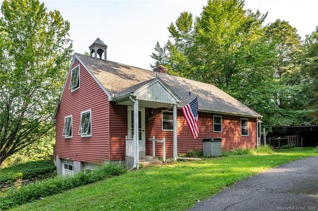13 Mud Pond Road, Kent, CT 06785 (MLS #170434360) :: Kendall Group Real Estate | Keller Williams