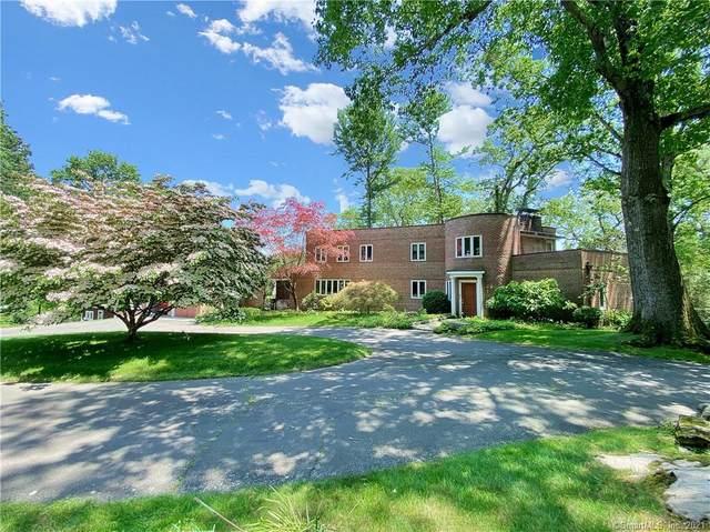57 Drum Hill Lane, Stamford, CT 06902 (MLS #170434523) :: GEN Next Real Estate