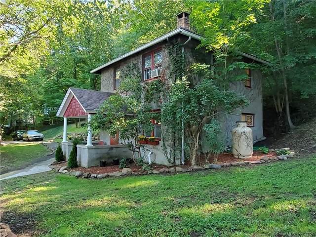 106 Tariffville Road, Simsbury, CT 06070 (MLS #170434547) :: Chris O. Buswell, dba Options Real Estate