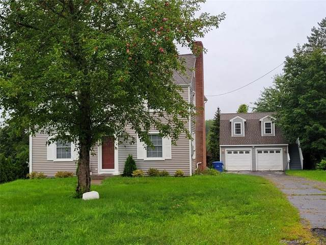 480 Main Street, Cromwell, CT 06416 (MLS #170434642) :: Carbutti & Co Realtors