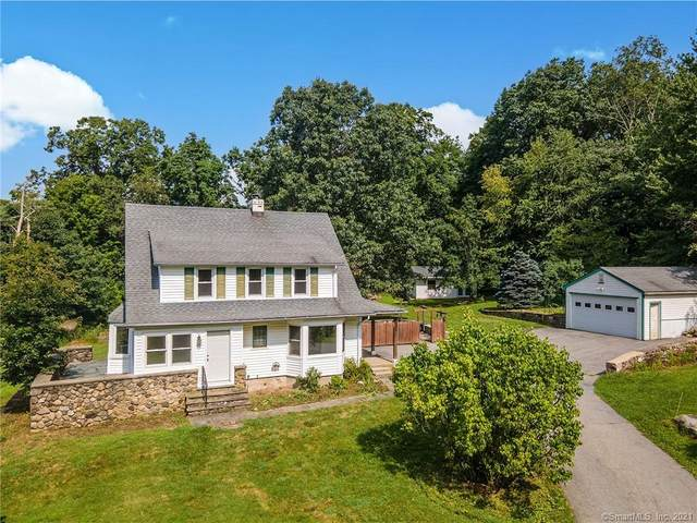 47 Middle River Road, Danbury, CT 06811 (MLS #170434650) :: Linda Edelwich Company Agents on Main
