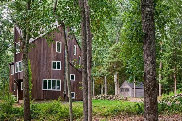80 Deer Lane, Guilford, CT 06437 (MLS #170434673) :: Sunset Creek Realty