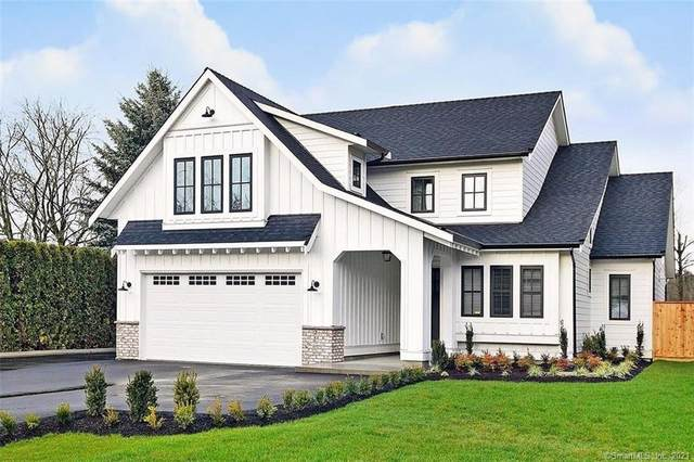 101 Morehouse Highway, Fairfield, CT 06825 (MLS #170434846) :: Michael & Associates Premium Properties | MAPP TEAM