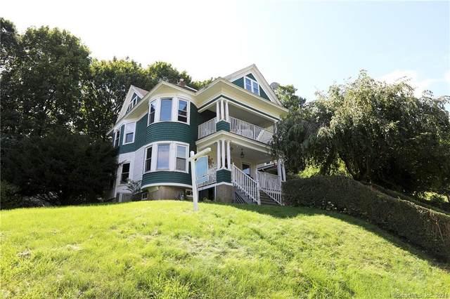 23 Revere Street, Waterbury, CT 06708 (MLS #170434850) :: GEN Next Real Estate