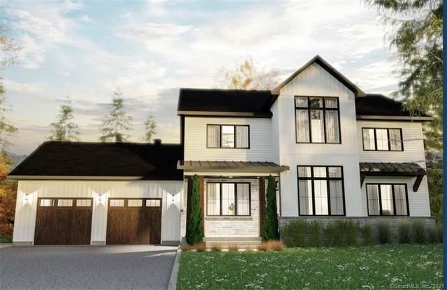 3250 North Street, Fairfield, CT 06824 (MLS #170434930) :: Kendall Group Real Estate | Keller Williams