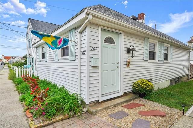 102 Broadway, Milford, CT 06460 (MLS #170434977) :: GEN Next Real Estate