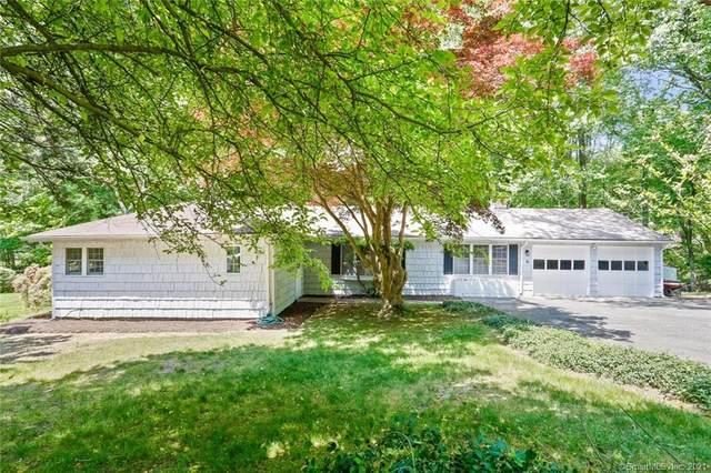 11 Eastwood Road, Norwalk, CT 06851 (MLS #170435003) :: GEN Next Real Estate