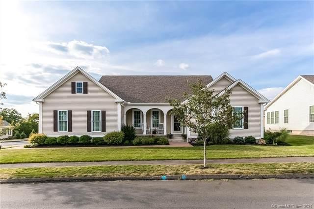 7 Harwood Gardens, Cromwell, CT 06416 (MLS #170435200) :: GEN Next Real Estate